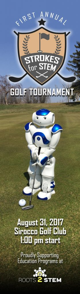 Nao golfing narrow