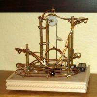Kinetic Machine