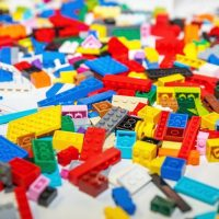 Lego Engineers